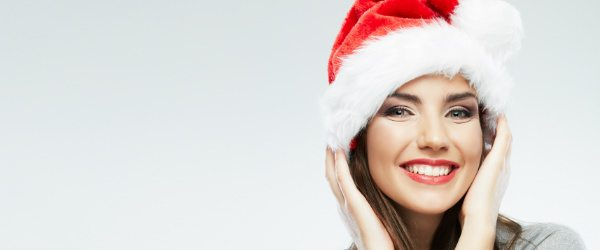 Receive your new smile before Christmas