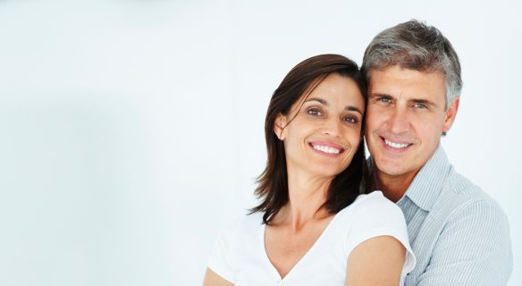 Dental implants taking the baby boomers by storm